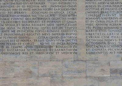 Consuelo Res Gestae (112l)