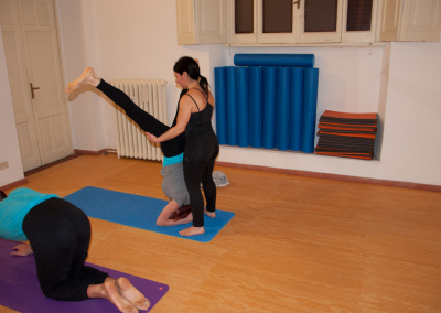 -Workshop Sirshasana-301