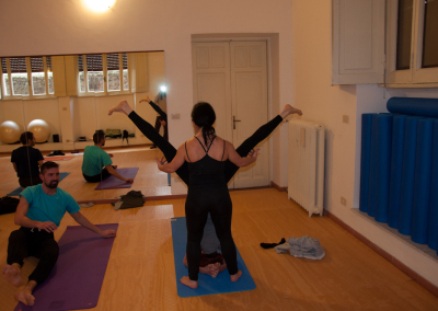 -Workshop Sirshasana-303