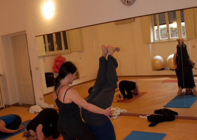 -Workshop Sirshasana-308