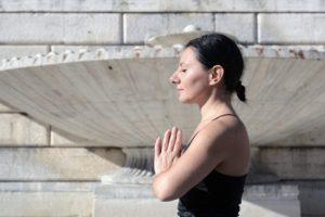 yoga a domicilio roma